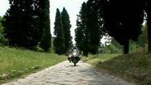 Long Way Down : De Rome à Tobrouk Voir la fiche programme