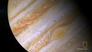 Jupiter's Gas photo