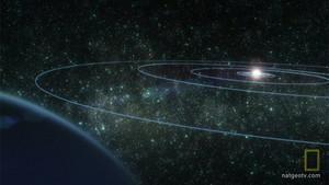 Най-голямата планета Снимка
