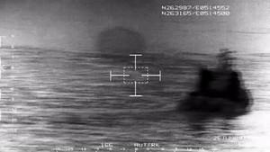 Jak zachovat bezpečí na moři fotografie