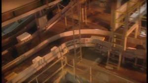 Мегазаводи: Централата на UPS Снимка