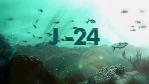 J-24 : Thomas, le poisson photo