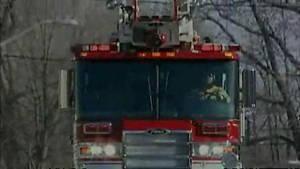 Megafactories: Fire Truck 照片