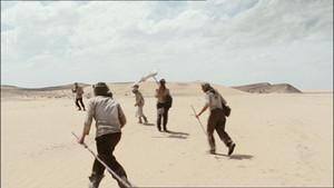 Sandstorm Bilde