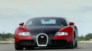 Bugatti: De &#039;superauto&#039; Foto