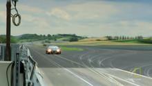 Bugatti Veyron show