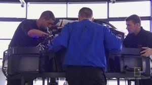 Bugatti: De werkplaats Foto