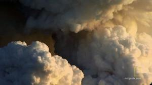 İzlanda Volkanı fotoğraf