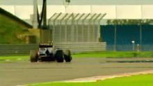 Voiture de Formule 1 Voir la fiche programme