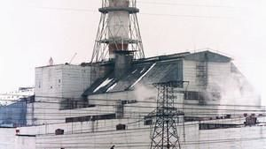 Tchernobyl photo