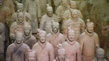 L'armée enterrée de Chine Voir la fiche programme