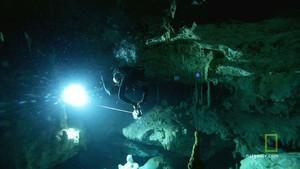 Underwater Cave Shoot photo
