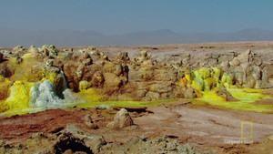 Dalal Crater 照片