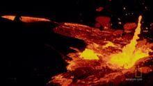 Lacul de lavă documentar
