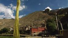 Alunecări de teren documentar