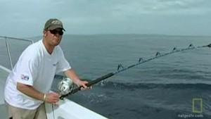 Ultimate fisherman 照片