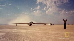 The U-2 Spy Plane photo