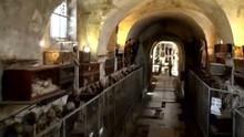 Les catacombes de Palerme Voir la fiche programme