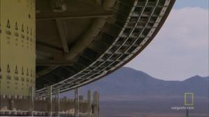 Acoperișul hangarului imagine