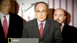 Le 11 septembre de Rudy Giuliani photo
