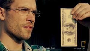 Conterfeit Money foto