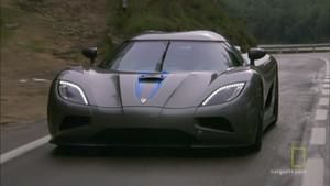 Koenigsegg - Structura internă imagine