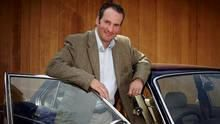 Chris Barrie interview - series one show