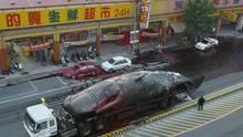 La baleine bombe Voir la fiche programme