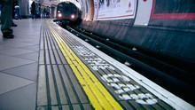 Le métro londonien Voir la fiche programme