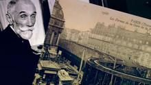 Le métro de Paris Voir la fiche programme