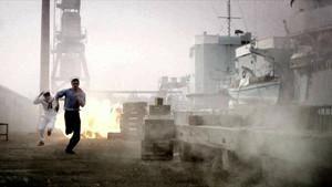 Segundos fatais: Pearl Harbour - Promo TV fotografia