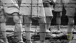 Prisioneiros de Guerra Americanos fotografia