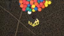 La maison volante Voir la fiche programme