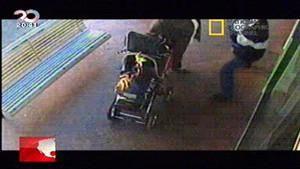 Indestrutíveis: Bebé atropelado - Promo SIC fotografia