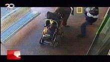 Indestrutíveis: Bebé atropelado - Promo SIC programa