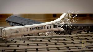 Dezastru feroviar în Paddington imagine