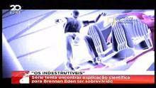 Indestrutíveis: Carro Voador - Promo SIC programa
