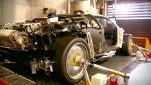 Bugatti Voir la fiche programme