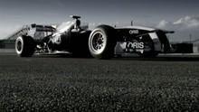 Williams F1 Voir la fiche programme