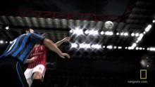 EA Sports show