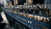 Titanic 100 Voir la fiche programme