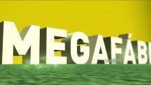 Mega Fábricas: EA Sports Fifa 12 - Rooney programa
