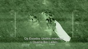 Os Últimos Dias de Osama Bin Laden - Promo TV fotografia
