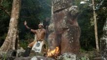 A Csendes-óceán elveszett kontinense film