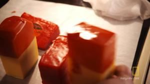 Food Preservation 照片