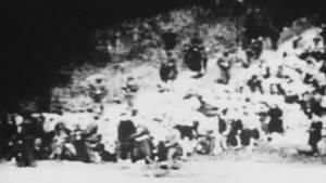 Holokaust zdjęcie
