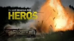 Héros de guerre photo