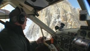 Alaszka bozótpilótái - 2. előzetes fotó