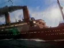 Titanik fotografija