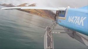 Les ailes de l'Alaska photo